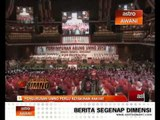 Pengurusan UMNO perlu keyakinan rakyat