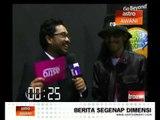 Cabaran 60 Saat: Bersama Saiful Apek