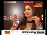 Stailista: Artis-artis di karpet merah Parti Anugerah Eh!