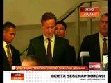 Malaysia, UK perbaharui komitmen tingkatkan kerjasama