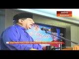 Ahli UMNO perlu beri kepercayaan kepada pucuk pimpinan