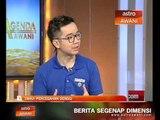 Agenda Awani: IM4U - Pencegahan denggi