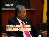 AWANI 7:45 malam ini: 1MDB - Shahrol  bertanggungjawab, Penahanan Rafizi Ramli ikut undang-undang