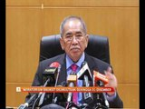 Moratorium Bauksit dilanjutkan sehingga 31 Disember