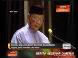 Sambutan Maal Hijrah di Kedah: Hayati erti perpaduan dan hijrah