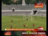 Liga Perdana: Kuala Lumpur hadapi tugas berat