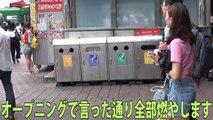 もえるゴミの横に「もやしたいゴミ」を設置したら何が捨てられるのか?-pwDJQVSNMNA