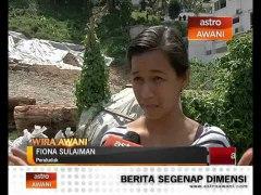 Tragedi Bukit Antarabangsa iktibar pantau cerun