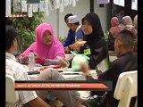 Wanita ketinggalan dalam sektor pekerjaan