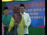 Yakin kekuatan UMNO Sabah - Salleh Said
