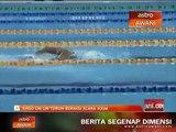 Welson Sim raih gangsa acara 200m gaya bebas