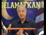 Polis buka empat kertas siasatan terhadap Tun Mahathir