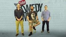 YouTube Comedy Week - Monday Rundown (#1 of 6)-NpKuDCj83zM