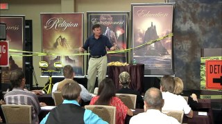 Permission to Be You Part 1 Coaching by Dr. Lance Wallnau