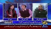Top Leaders of PMLN Want Nawaz Sharif, Shehbaz Sharif & Maryam Nawaz To Be Arrested - Mansoor Ali Khan Tells Inside Stor