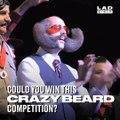 Concours de la plus belle barbe et de la plus belle moustache... Incroyable