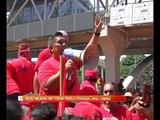 Baju Merah: MT tidak perlu panggil ahli UMNO