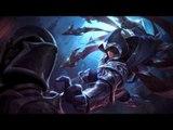 League of Legends: Japanese Talon VO