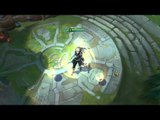 LOL PBE 2/2/2015 Update: Diana's Pale Cascade (W) Change