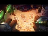LOL PBE 05/09/2014: One for All: Mirror Mode