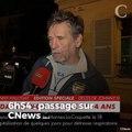 """Johnny Hallyday est mort : Philippe, le """"voisin"""" de Marnes-la-Coquette, superstar des chaînes info"""