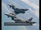 Eurofighter Typhoon takes centrestage at LIMA 2017