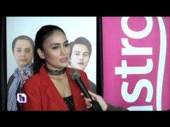 Drama 100 episod Lara Aishah