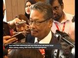 Rakyat Malaysia tidak boleh ada dua kewarganegaraan