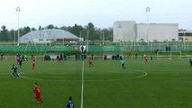U17 Nationaux⎥Estac 4-0 Villers-les-Nancy : Les buts