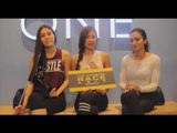 Fit AWANI 61 - Light Up The Night Run & AXN the Amazing Race Asia 2016, Chloe & Yvonne