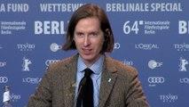 L'île aux chiens de Wes Anderson fera l'ouverture du Festival International du film de Berlin