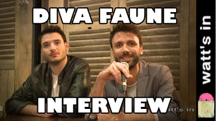 Diva Faune : Shine on My Way Interview Exclu