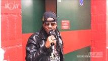 """MAAHLOX LE VIBEUR : """"Le rap camerounais c'est le rap de l'avenir en Afrique"""" #INSIDE"""