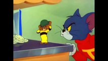 Tom and Jerry - Episode 57 - Jerry's Cousin (1951)