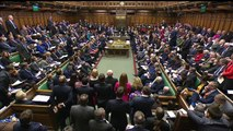PMQs: Corbyn, Tories 'jellyfish masquerading as a Cabinet'