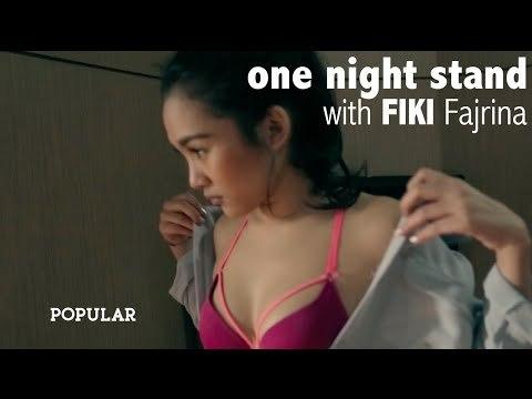 One Night Stand with FIKI Fajrina | Finalis Miss POPULAR