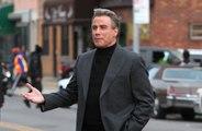 John Travoltas new film dropped by Lionsgate