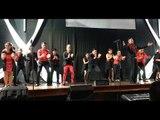 Manado university choir to perform in London festival