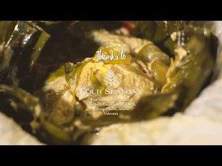 Ramadhan Recipe: Four Seasons Hotel Jakarta's Garang Asam Ayam