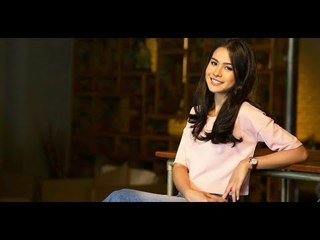 Maudy Ayunda after Oxford,  before new album