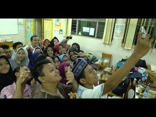 Religious tolerance and diversity in school
