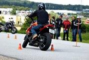 Tout savoir sur le permis A2 moto