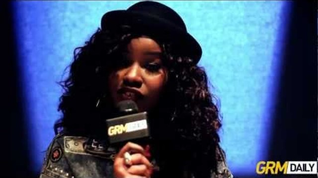 MISHA B TALKS TOURING WITH NICKI MINAJ, X FACTOR AND NEW MIXTAPE