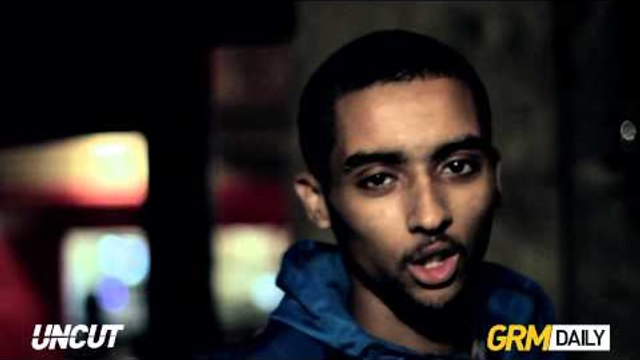 AYSTAR FREESTYLE - ONE OF LIVERPOOL'S FINEST [UNCUT]