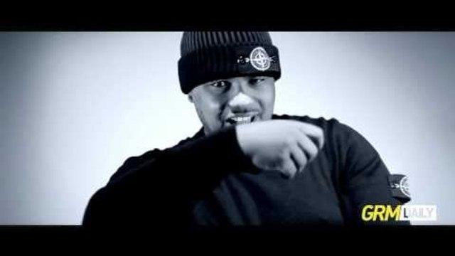 Bayoz Muzik feat J Spades, Blade Brown, Youngs Teflon - Soldiers [GRM Daily]