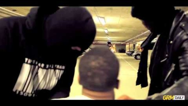 G FRSH feat BLADE BROWN - TELL EM (LEGOMAN 2 OUT SOON)