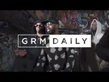Roadside G's - None of Them [Music Video] | GRM Daily