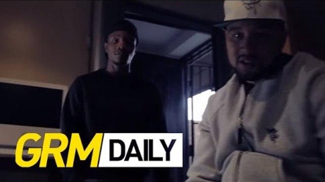 Kyze x Youngs Teflon | Rap Giants [GRM Daily]