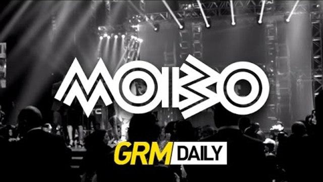 GRM Daily @ #MOBO2014 With Krept & Konan, Stormzy, Fekky, Meridian Dan & More [GRM Daily]