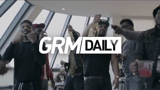 "Blade Brown, Mental K, SDG & Youngs Teflon - ""Gz Shotting Oz"" (Prod. by Carns Hill) [GRM Daily]"